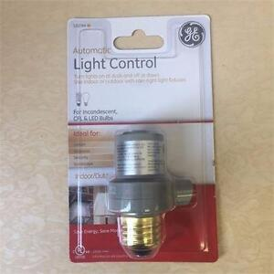 NEW, GE 18294 - PY21W Miniature Automotive Light Bulb