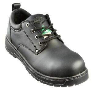 Men's steal toe Safety Shoe like new in box size 12
