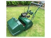 Atco Balmoral cylinder Lawnmower