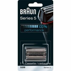 Braun 52B Cassette for Series 5 Shaver