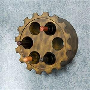New, SEI Atterzzi Wall-Mount Wine Rack (Open Box) *PickupOnly