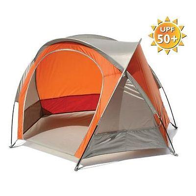 LittleLife Compact Beach Shelter - Childs Sun and Beach Tent