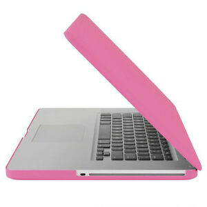 New - Incipio IM275 Feather MacBook Pro 15 Pink