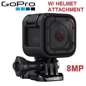 REFURB GOPRO HERO SESSION CAMERA - 101372325 - ACTION SPORTS CAMERA VIDEOGRAPHY - 8MP - 1