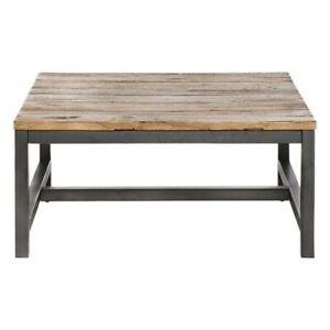 Freedom Elm Coffee Table