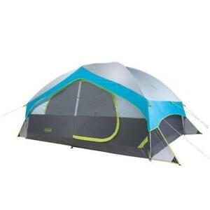 Coleman 6 Person Grand Valley Tent BNIB