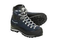 Scarpa Manta GSB hiking hillwalking boots size 5.5uk / 6uk