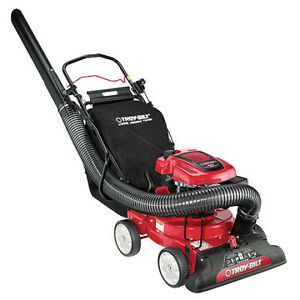 Troy Bilt CSV 070 Chipper Shredder Va