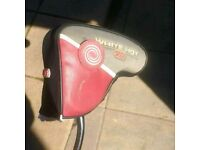 Odyssey White Hot XG Putter Golf