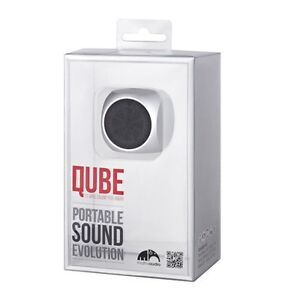 Qube (mini cube) Speaker Kitchener / Waterloo Kitchener Area image 2
