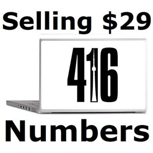 For Sale: $29 Easy 416 Area Code Phone Numbers - VIP,Vanity,Rare