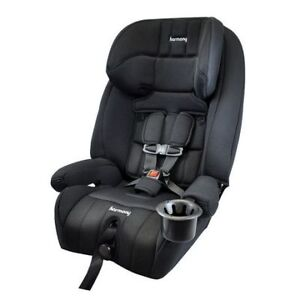 harmony defender car seats 360 3-1 combination