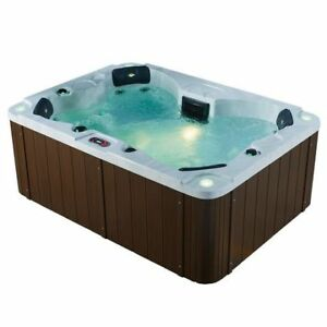 HOT TUB FINANCING !!! EVERYONE APPROVED !! GOOD OR BAD CREDIT!