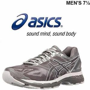 ASICS MEN'S GEL-NIMBUS 19 RUNNING SHOE SIZE 7½