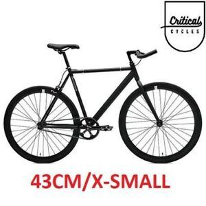 NEW CRITICAL CYCLES CLASSIC BIKE