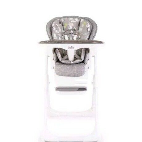 Joie high chair brand new in box.
