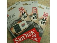 We buy new memory cards for cash
