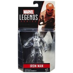 MARVEL LEGENDS SERIES - IRON MAN AT TEDDY N ME
