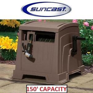 NEW SUNCAST HOSE HIDEAWAY - 114653867