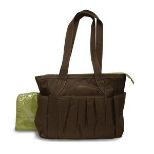 Babyboom carry all tote diaper bag West Island Greater Montréal image 1