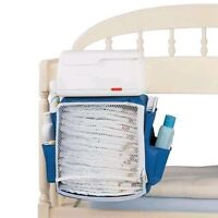 Diaper warmer organizer like new