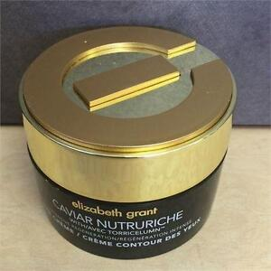 NEW, Elizabeth Grant Caviar Nutruriche Intensive Regeneration Eye Cream 30 ml