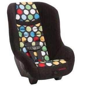 Cosco Scenera Next Convertible Child Car Seat/ Siège d'auto