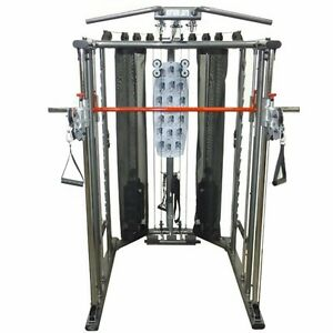 Northern Lights Functional Trainer / Smith Combo NLPRSF154BOX