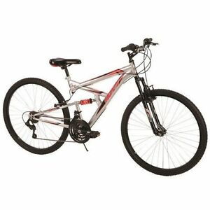 "Never Been Used - 27.5"" 18-Speed Huffy Rock Creek Mountain Bike"