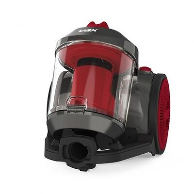 Vax CCMBPCV1T1 Power Compact Total Home Bagless Cylinder Vacuum Cleaner