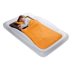 shrunks' toddler travel bed