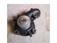 Unipart GWP2704 Ford Escort 1.8 TD, D 1993-1999 Water Pump NEW