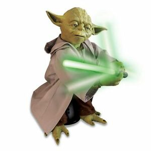 ☆☆LEGENDARY MASTER YODA UP FOR SALE☆☆ Cambridge Kitchener Area image 5