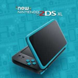 2DS XL By Nintendo Less 6 Mos Old