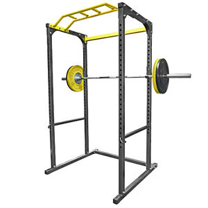 Northern Lights Power Rack, Full Cage NLPOWR