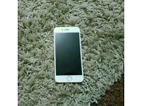 Apple iPhone 7 gold unlocked 32gb apple warranty