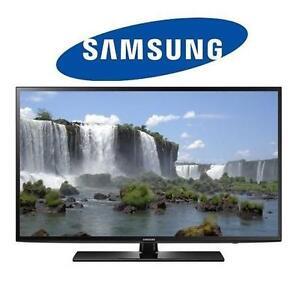 "REFURB SAMSUNG 55"" LED SMART HD TV - 122655125 - 1080P  FULL HD 1080p"