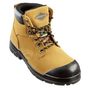 Workload Men's Challenger Safety Boot 9 and 10