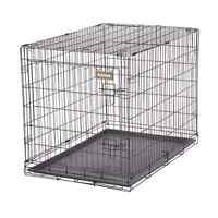 GRAND Cage a chien  Large size Cage for only$45