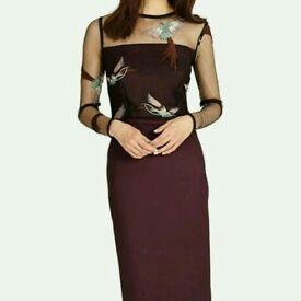 Size 6 phase eight dress