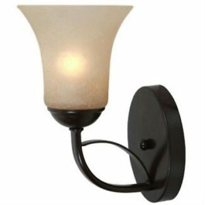 NEW Yosemite Home Decor 1-Light Tioga Pass Wall Sconce