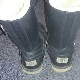 Australia uggs boots size 3 UK