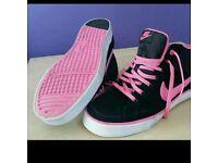 Nike hi tops