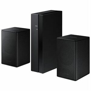 NEW SAMSUNG WIRELESS REAR SPEAKER KIT ALSO INCLUDED HW-K450