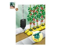 Watering kit for hydroponics
