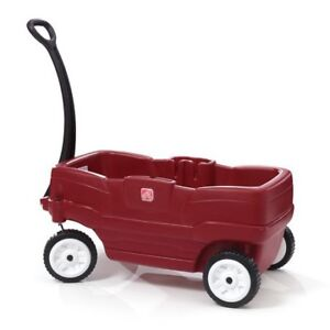 Step 2 Wagon Chariot Brouette Enfant Kids