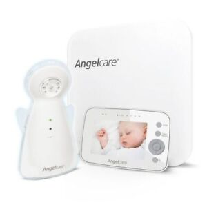 AngelCare Baby Monitor (video,movement&sound monitor)