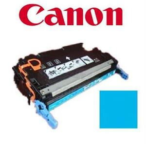 NEW CANON PRINTER TONER CYAN LASER PRINTER TONER INK - GPR-28 Office Products SUPPLIES EQUIPMENT