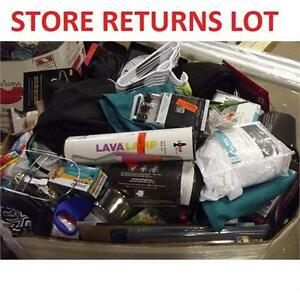 229 AS IS CONSUMER GOODS W/MANIFEST STORE RETURNS NO WARRANTY 79227365