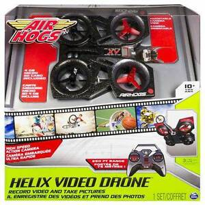 Brand NEW Air Hogs Video Quadcopter / Drone - $100
